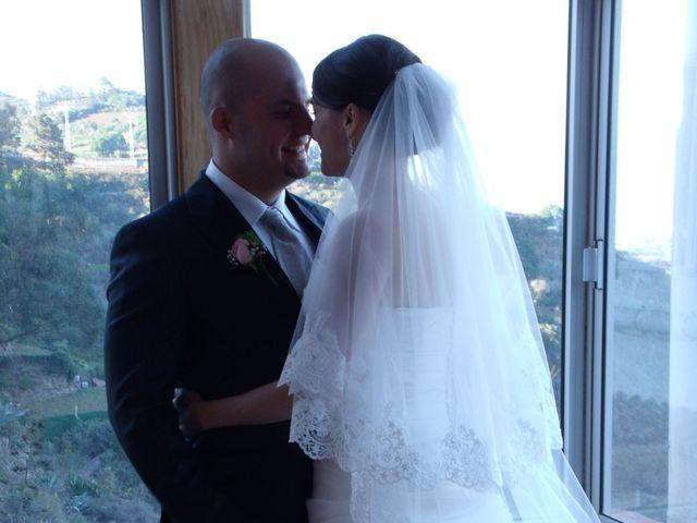La boda de Miguel y María en Arucas, Las Palmas 8