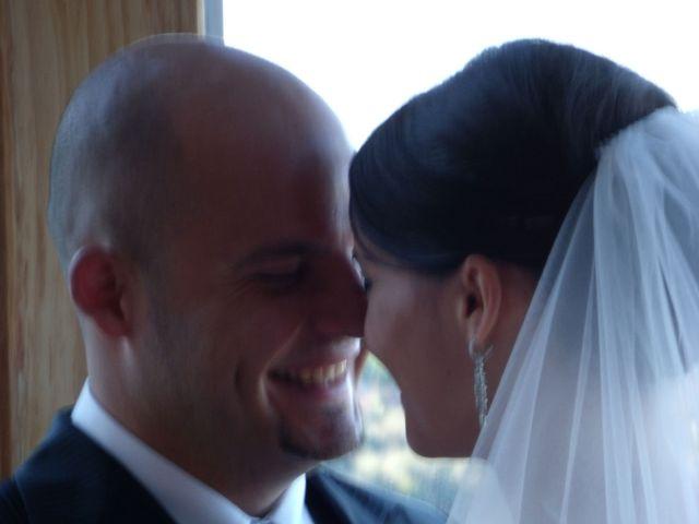 La boda de Miguel y María en Arucas, Las Palmas 9