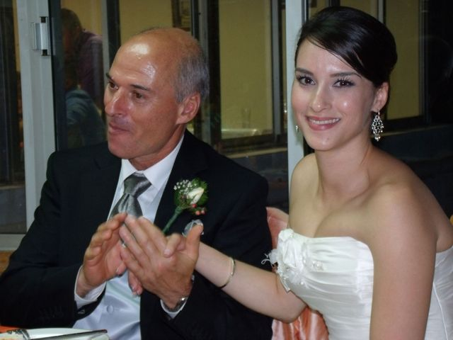 La boda de Miguel y María en Arucas, Las Palmas 12
