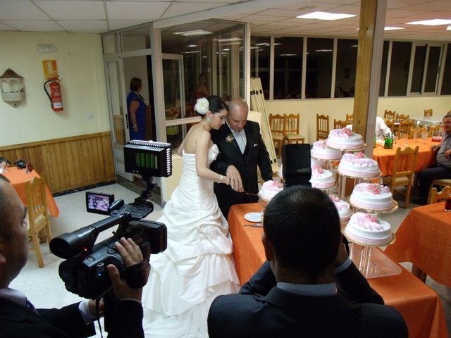 La boda de Miguel y María en Arucas, Las Palmas 13