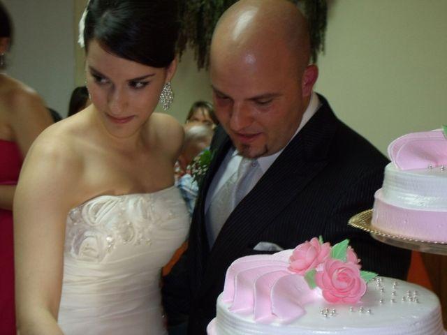 La boda de Miguel y María en Arucas, Las Palmas 15