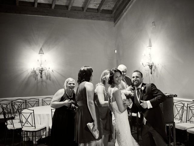 La boda de Fernando y Beatriz en Sotosalbos, Segovia 7