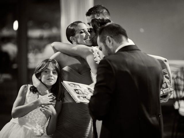 La boda de Fernando y Beatriz en Sotosalbos, Segovia 13