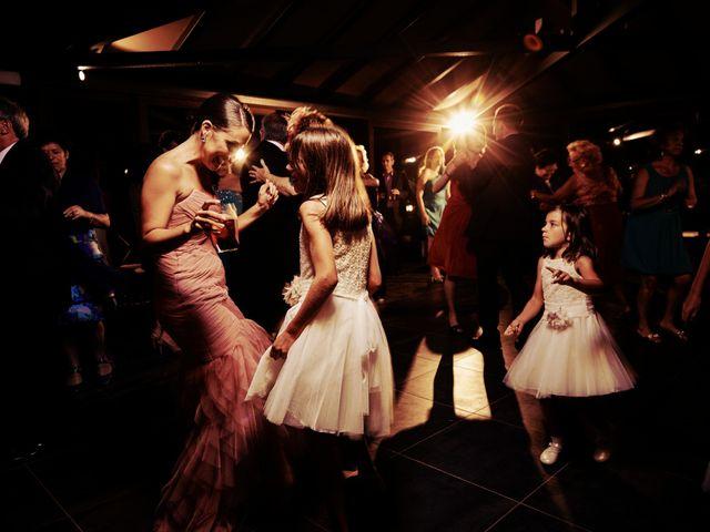 La boda de Fernando y Beatriz en Sotosalbos, Segovia 18