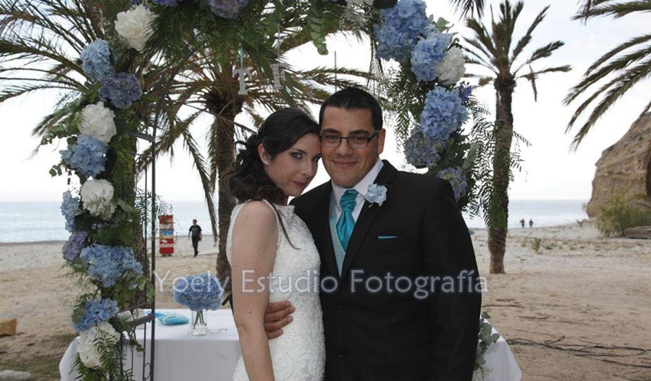 La boda de Fredy  y Trisha  en L' Alfàs Del Pi, Alicante