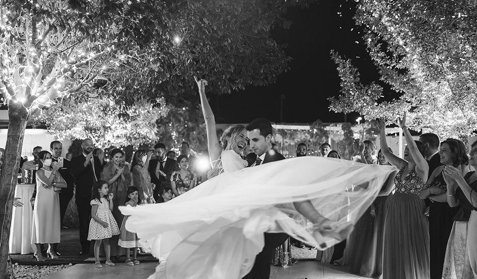 La boda de Alberto y Karen en Alcazar De San Juan, Ciudad Real