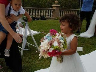 La boda de Miriam y Julio 3
