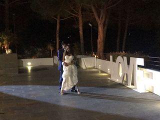 La boda de Miriam y Julio