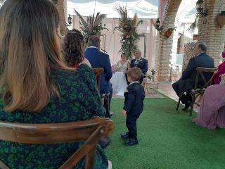 La boda de Ana y Eloy 2
