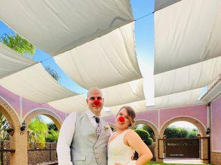 La boda de Ana y Eloy 3
