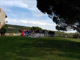 La boda de Vero y Jordi 2