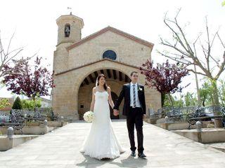 La boda de Josep  y Janina