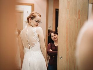 La boda de Cristina y Xabier 2