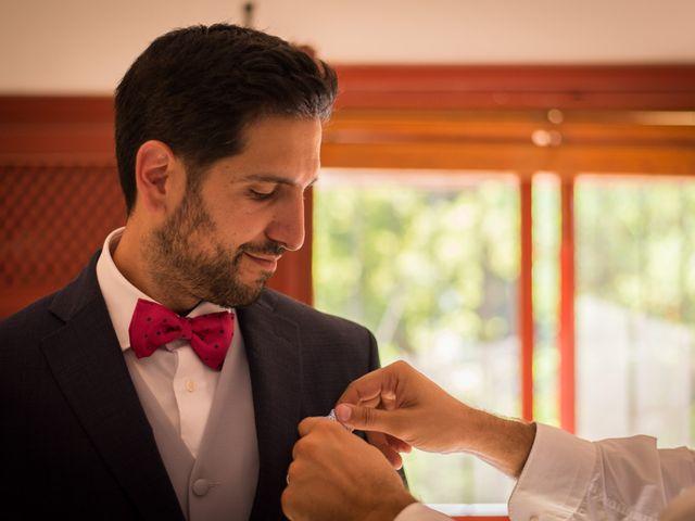 La boda de Javi y Sylwia en Albacete, Albacete 7