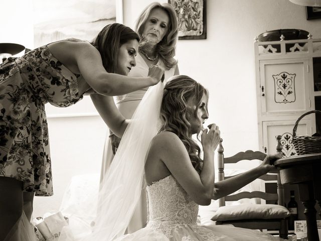 La boda de Javi y Sylwia en Albacete, Albacete 13