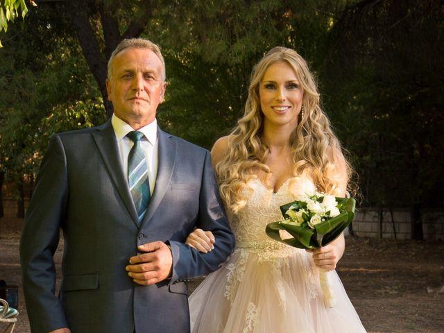 La boda de Javi y Sylwia en Albacete, Albacete 16