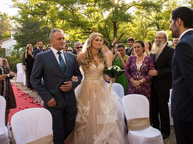 La boda de Javi y Sylwia en Albacete, Albacete 17
