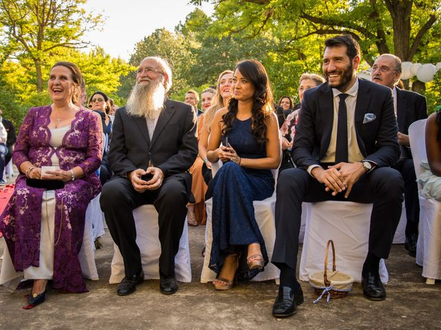 La boda de Javi y Sylwia en Albacete, Albacete 18