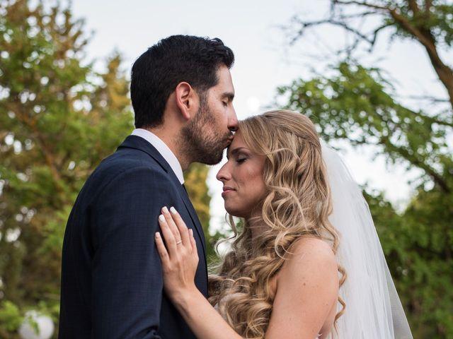La boda de Javi y Sylwia en Albacete, Albacete 20