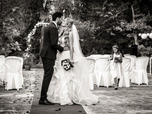 La boda de Javi y Sylwia en Albacete, Albacete 22