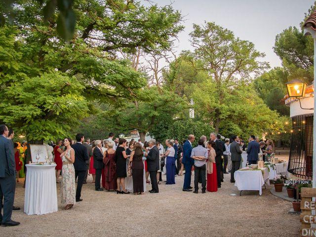 La boda de Javi y Sylwia en Albacete, Albacete 24