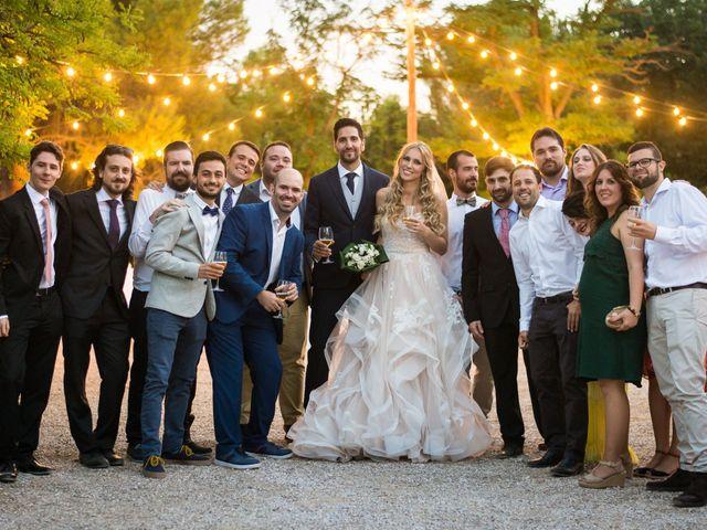 La boda de Javi y Sylwia en Albacete, Albacete 2