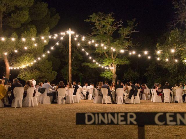 La boda de Javi y Sylwia en Albacete, Albacete 27