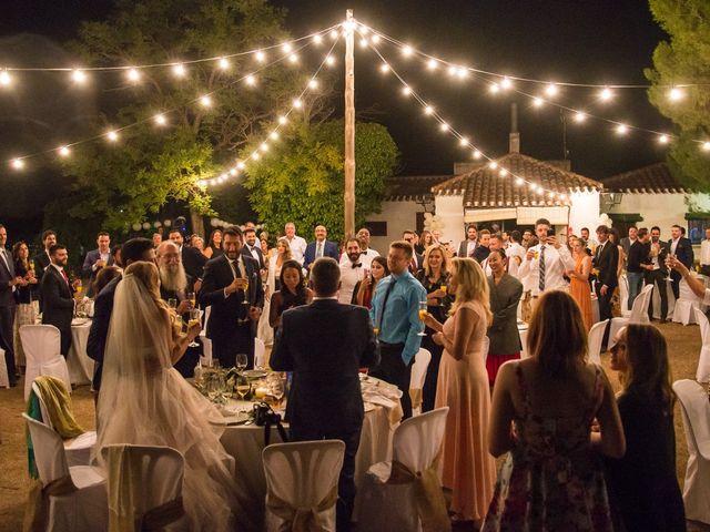 La boda de Javi y Sylwia en Albacete, Albacete 28