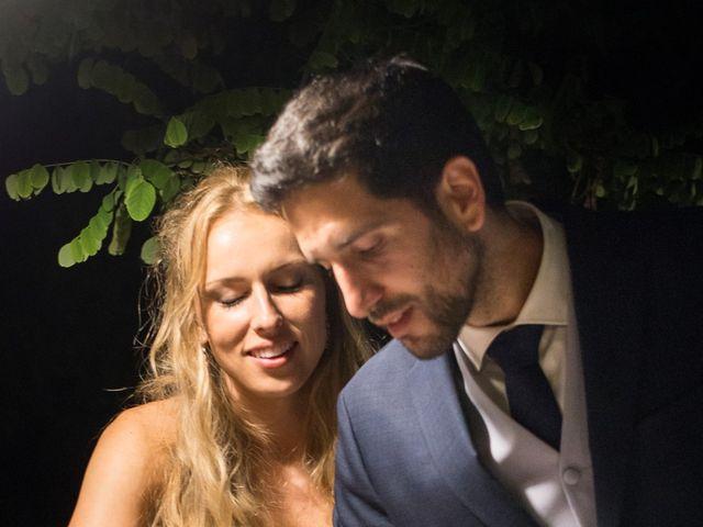 La boda de Javi y Sylwia en Albacete, Albacete 30