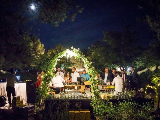 La boda de Javi y Sylwia en Albacete, Albacete 31