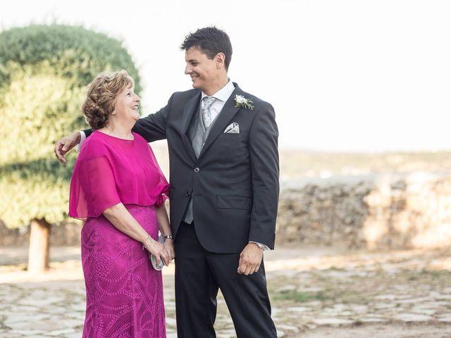 La boda de Javier y Chloe en Torrelodones, Madrid 28