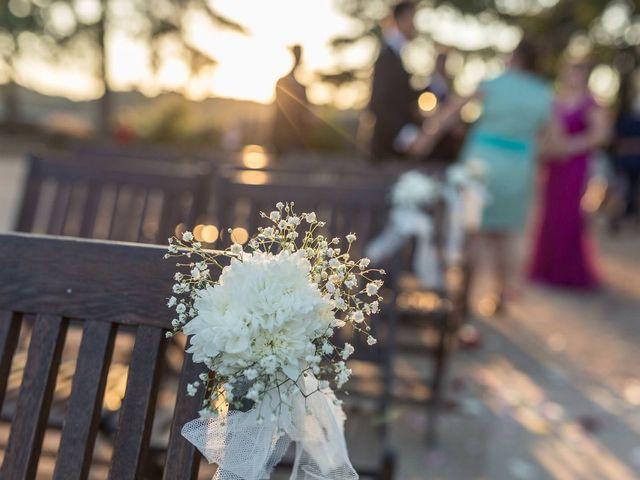 La boda de Javier y Chloe en Torrelodones, Madrid 49
