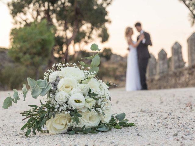 La boda de Javier y Chloe en Torrelodones, Madrid 50