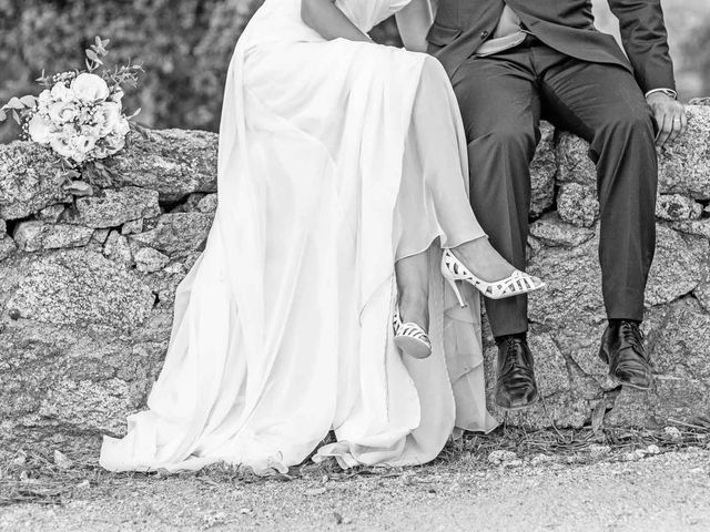 La boda de Javier y Chloe en Torrelodones, Madrid 53