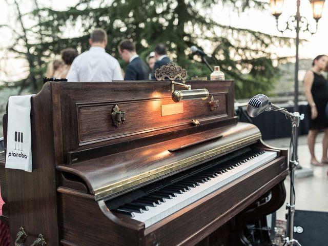 La boda de Javier y Chloe en Torrelodones, Madrid 58