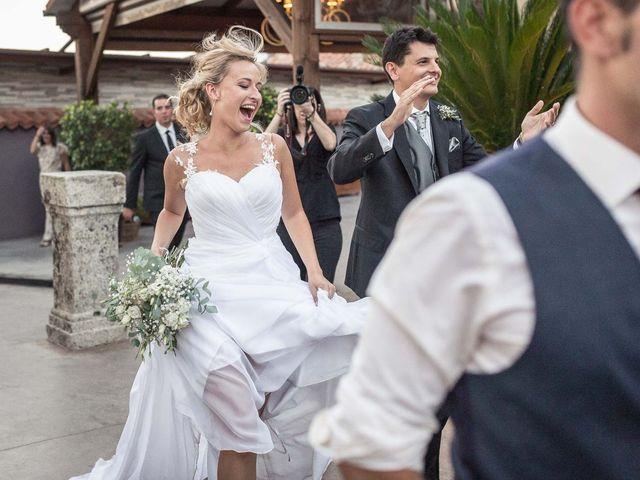 La boda de Javier y Chloe en Torrelodones, Madrid 59