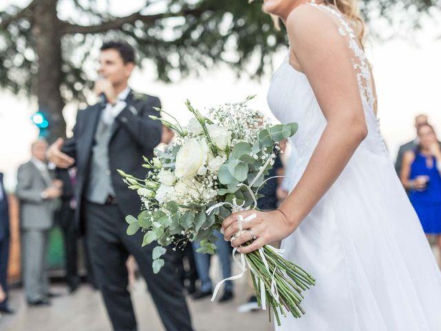 La boda de Javier y Chloe en Torrelodones, Madrid 60