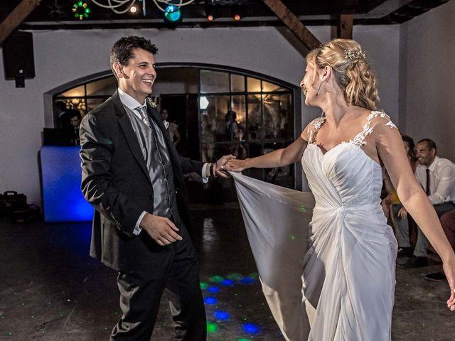 La boda de Javier y Chloe en Torrelodones, Madrid 73