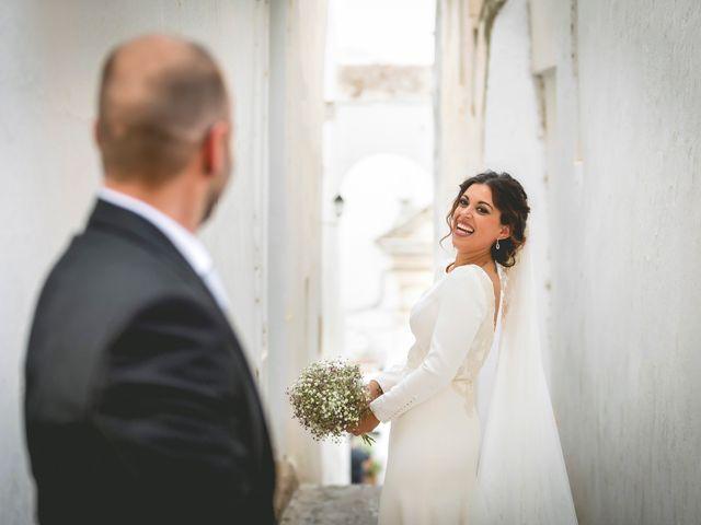 La boda de Manuel y Jesica en Arcos De La Frontera, Cádiz 5