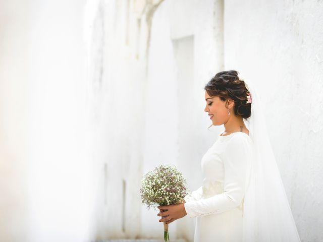 La boda de Manuel y Jesica en Arcos De La Frontera, Cádiz 6