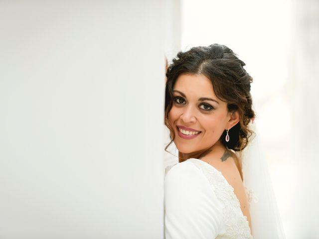 La boda de Manuel y Jesica en Arcos De La Frontera, Cádiz 8