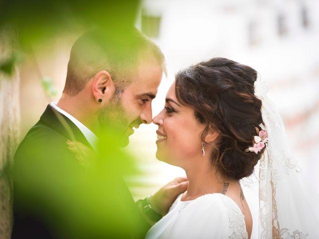 La boda de Manuel y Jesica en Arcos De La Frontera, Cádiz 9