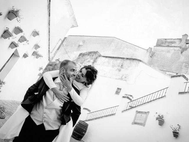La boda de Manuel y Jesica en Arcos De La Frontera, Cádiz 16
