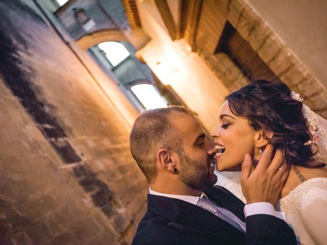 La boda de Manuel y Jesica en Arcos De La Frontera, Cádiz 26