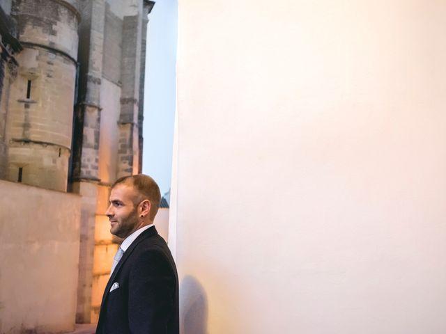 La boda de Manuel y Jesica en Arcos De La Frontera, Cádiz 27