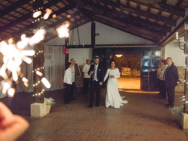 La boda de Manuel y Jesica en Arcos De La Frontera, Cádiz 29