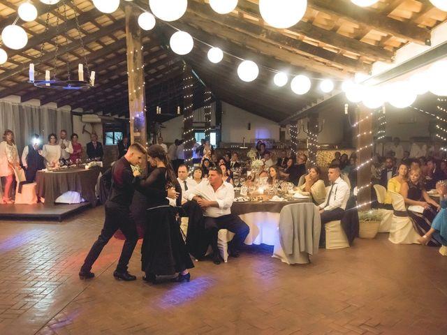 La boda de Manuel y Jesica en Arcos De La Frontera, Cádiz 30