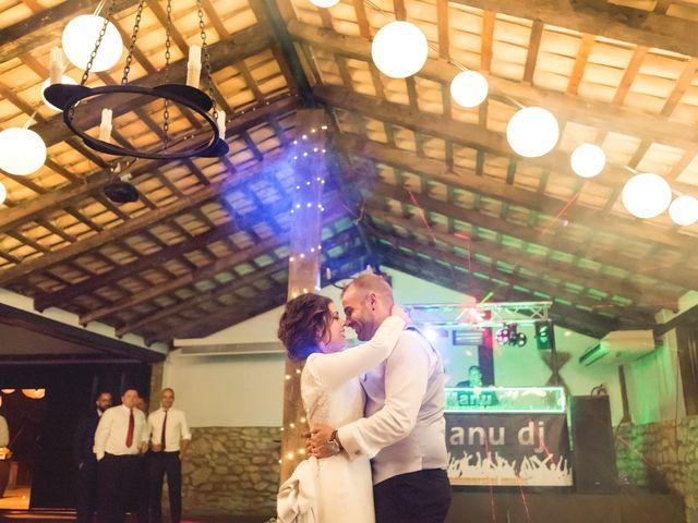 La boda de Manuel y Jesica en Arcos De La Frontera, Cádiz 31