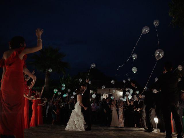 La boda de Marcos y Anabel en Dos Hermanas, Sevilla 6