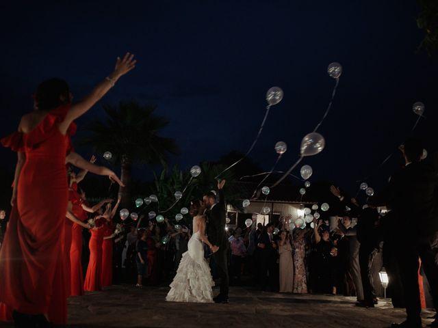 La boda de Marcos y Anabel en Dos Hermanas, Sevilla 7